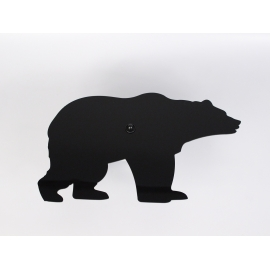 APPLIQUE 2005 ORSO PLEXIGLAS®