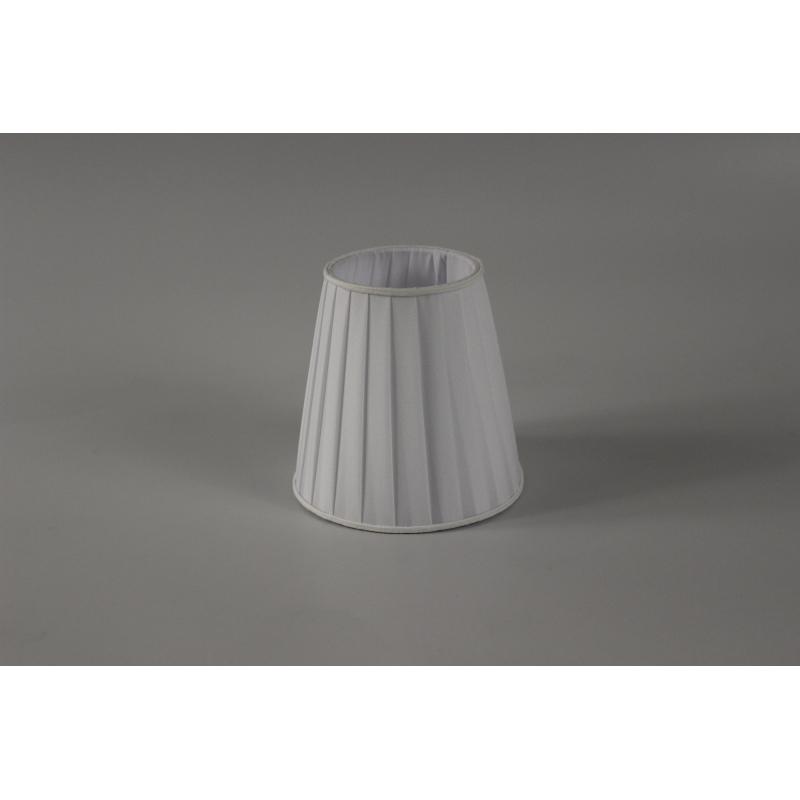 Paralume artigianale imperino lampadario plissè fatto a mano in italia